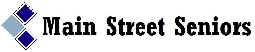 Main Street Seniors Logo